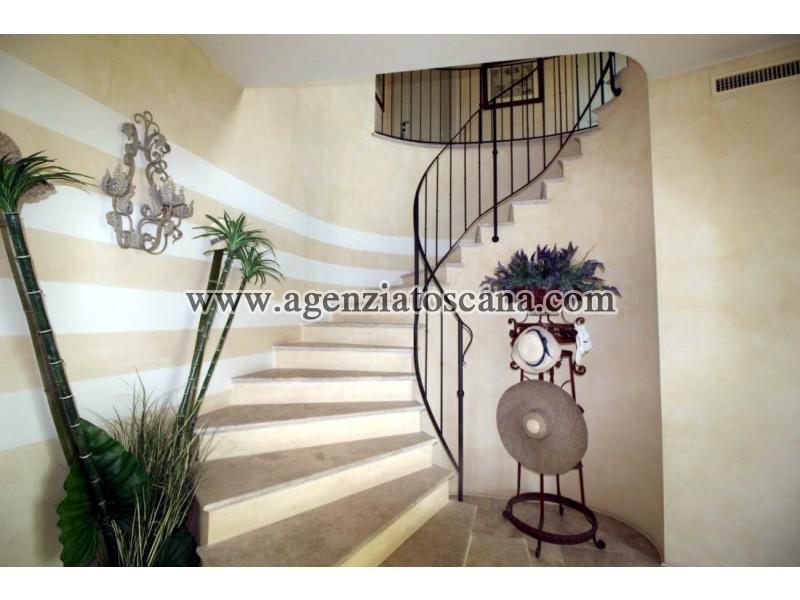 Villa Con Piscina in affitto, Forte Dei Marmi - Vittoria Apuana -  12