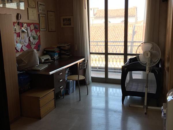 Riferimento 394A - Appartamento in Vendita a Centro