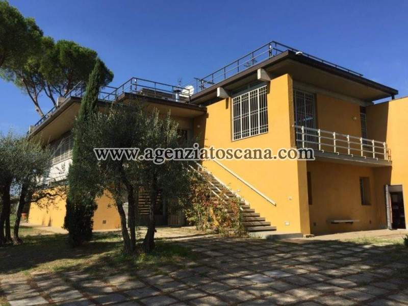 Villa in vendita, Firenze -  3