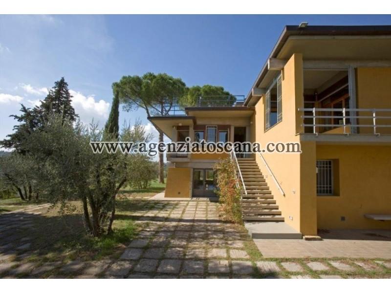 Villa in vendita, Firenze -  9