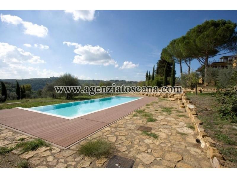 Villa in vendita, Firenze -  5