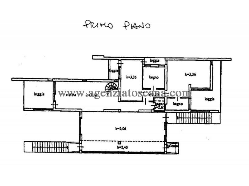 Villa in vendita, Firenze -  29