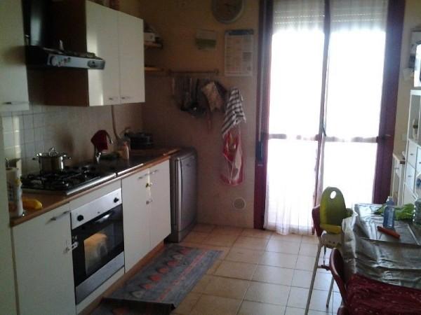 Riferimento ES9021 - Appartamento in Affitto a Empoli