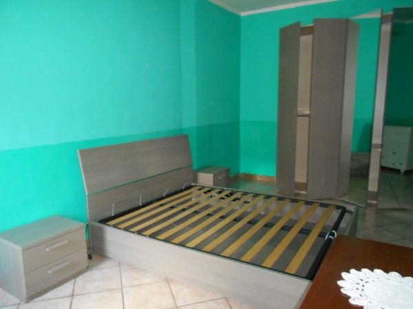 Riferimento A163R_E - Appartamento in Affitto a Civitavecchia