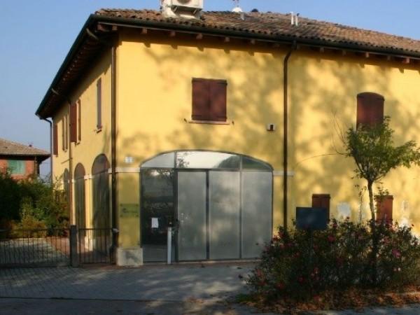 Ufficio in vendita, Modena