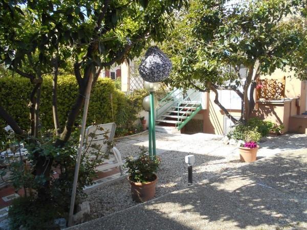 Riferimento A166E_E - Appartamento in Affitto a Santa Marinella