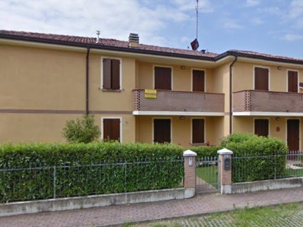 Appartamento 2 Camere in vendita, Campagnola Emilia