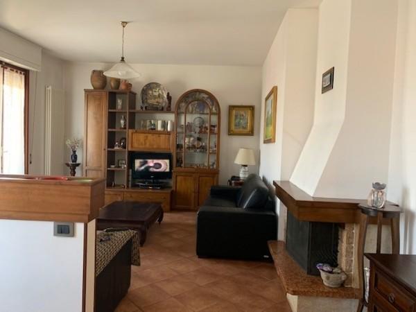 Riferimento A437 - Appartamento in Vendita a Spicchio