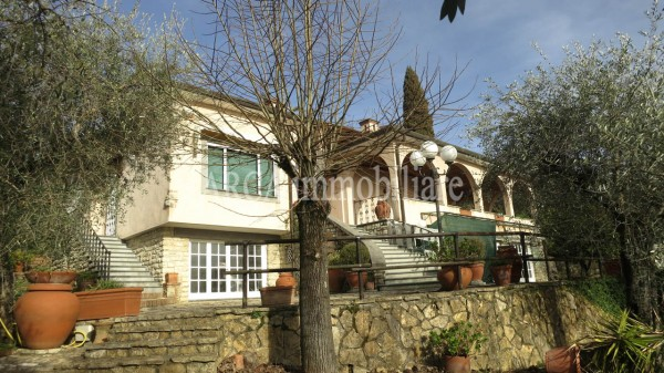 Villa in vendita, massarosa, corsanico