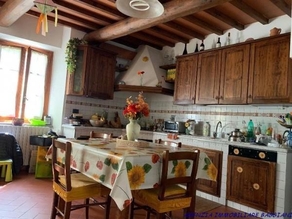 Riferimento MO1034 - Appartamento in Vendita a Montelupo Fiorentino