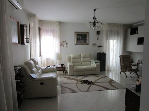 Riferimento 2503 - Appartamento in Vendita a San Felice