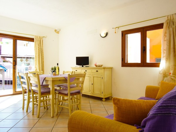 Appartamento in affitto, Santa Teresa Gallura