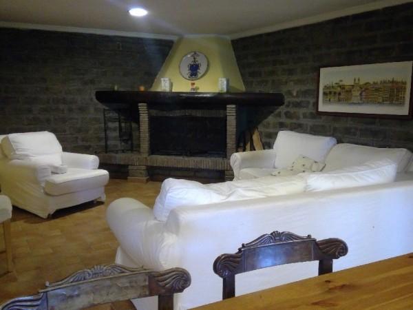 Riferimento A178R_E - Villa in Affitto a Allumiere