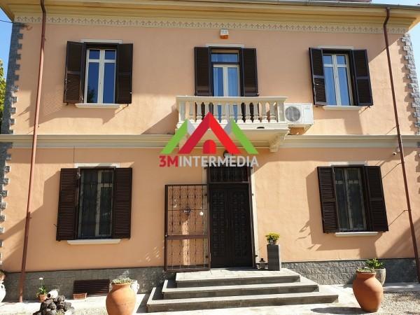 Riferimento 399C - Villa in Vendita a Spinetta Marengo