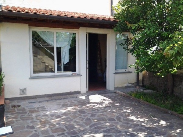 Riferimento EE1072 - Terratetto in Vendita a Empoli