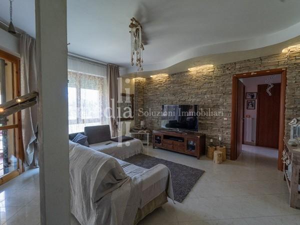 Riferimento 1728 - Appartamento in Vendita a Livorno