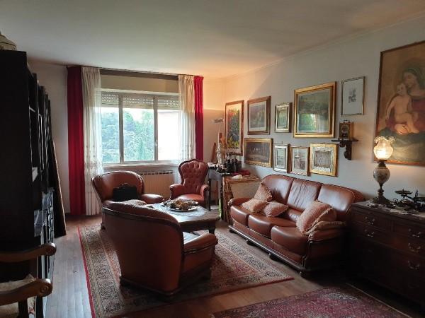 Riferimento 401A - Appartamento in Vendita a Galimberti