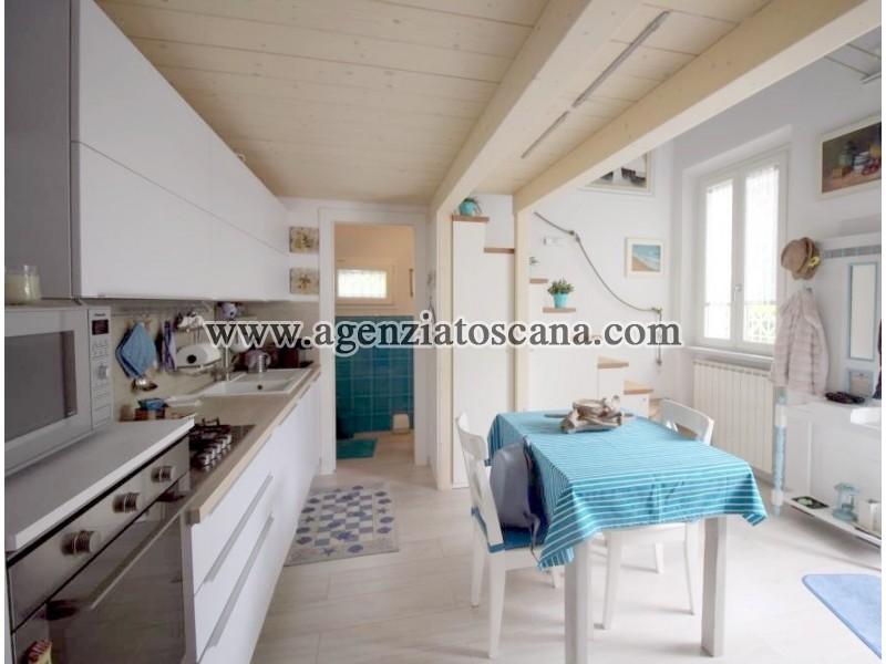 Villa Bifamiliare in affitto, Forte Dei Marmi -  2