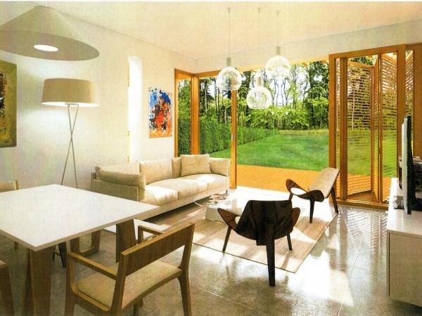 Riferimento 2N2.501 - Villa in Vendita a Torre Del Lago Puccini