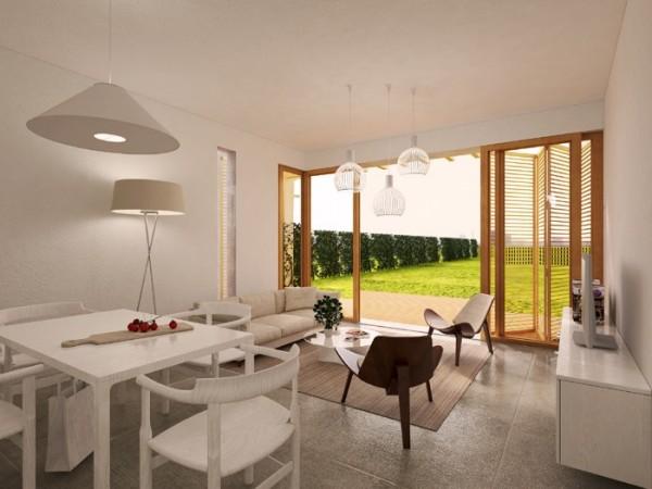Riferimento 2N2.503 - Villa in Vendita a Torre Del Lago Puccini