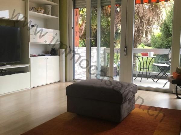 Riferimento 492 - Appartamento in Vendita a Paradiso
