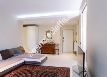 Appartamento di 110 mq a ronch