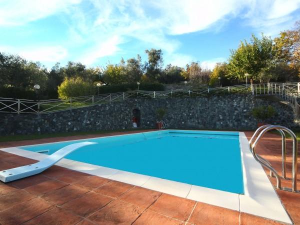 Riferimento 2521 - Casa Colonica in Vendita a Pistoia Est