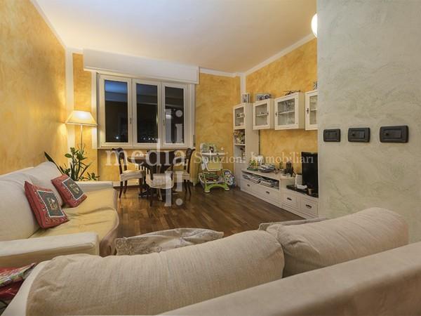Riferimento 1729 - Appartamento in Vendita a Livorno