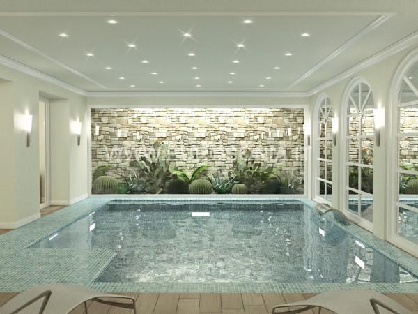 Reference ST 8504 - Precious Villa in Sales a Centro