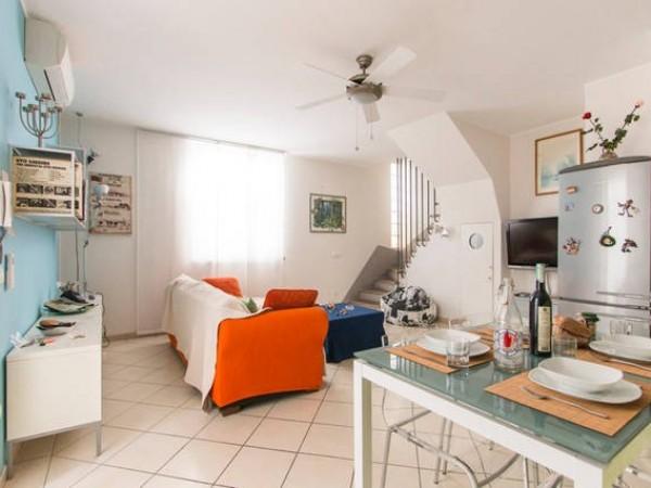 Rif. V716 - appartamento indipendente in vendita a Camaiore - Lido Di Camaiore   Foto 5