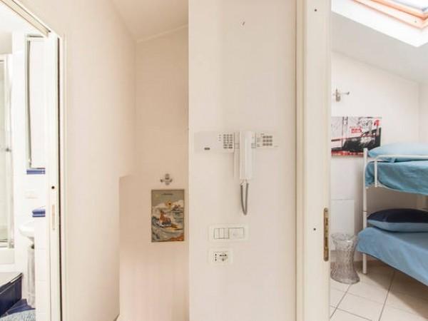 Rif. V716 - appartamento indipendente in vendita a Camaiore - Lido Di Camaiore   Foto 17