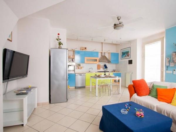 Rif. V716 - appartamento indipendente in vendita a Camaiore - Lido Di Camaiore   Foto 3