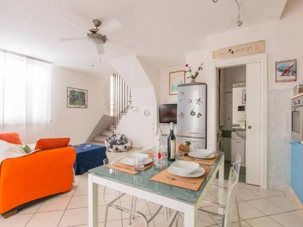 Rif. V716 - appartamento indipendente in vendita a Camaiore - Lido Di Camaiore   Foto 6