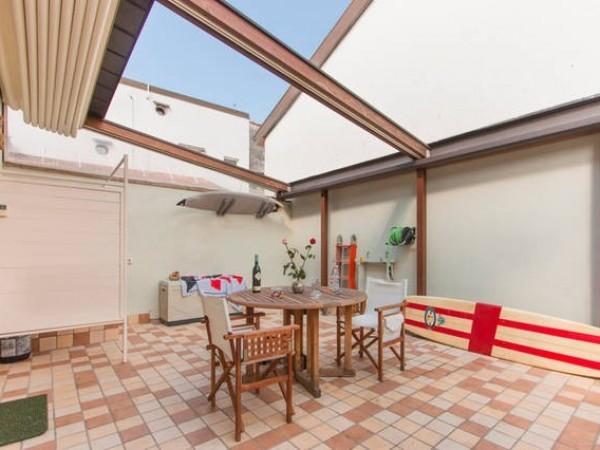 Rif. V716 - appartamento indipendente in vendita a Camaiore - Lido Di Camaiore   Foto 19