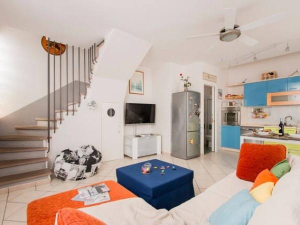 Rif. V716 - appartamento indipendente in vendita a Camaiore - Lido Di Camaiore   Foto 7