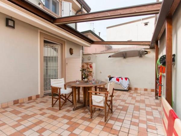 Rif. V716 - appartamento indipendente in vendita a Camaiore - Lido Di Camaiore   Foto 20