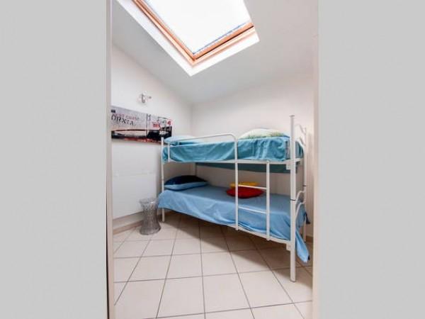 Rif. V716 - appartamento indipendente in vendita a Camaiore - Lido Di Camaiore   Foto 11