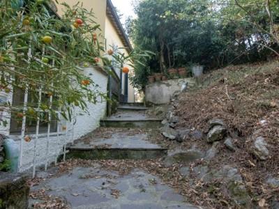 Villa Singola In Vendita, Vicopisano - Riferimento: 634-foto12