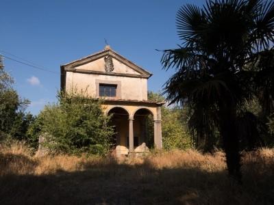 Villa Singola In Vendita, Vicopisano - Riferimento: 634-foto8