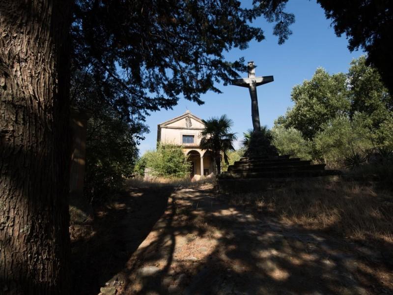 Villa Singola In Vendita, Vicopisano - Riferimento: 634