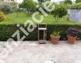 Immobiliare Cieffe - giardino di villetta singola vicina al centro di Massa