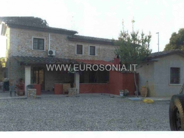 Reference ST 3501 - Rustic House in Sales a Pietrasanta