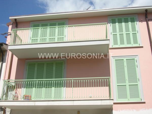 Reference ST 108 - Apartment in Sales a Viareggio