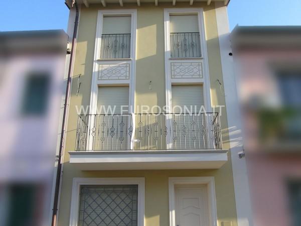 Reference ST 114 - Apartment in Sales a Viareggio