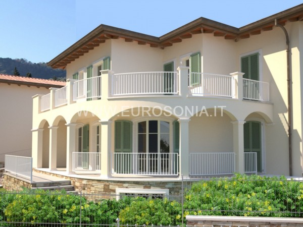 Riferimento ST 7503 - Villa Bifamiliare in Vendita a Bargecchia