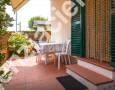 Immobiliare Cieffe - patio in villetta a Forte dei Marmi