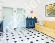 Immobiliare Cieffe - Forte dei Marmi, villetta in vendita; soggiorno con giardino