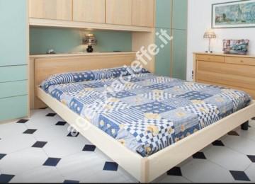 camera da letto in appartamento da vendere a Forte dei Marmi