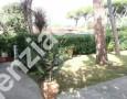 Immobiliare Cieffe - giardino in villa bifamiliare a Forte dei Marmi @agenziacieffe.it