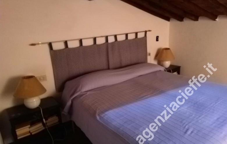 Agenzia Cieffe - camera da letto matrimoniale in Bifamiliare da vendere a Forte dei Marmi